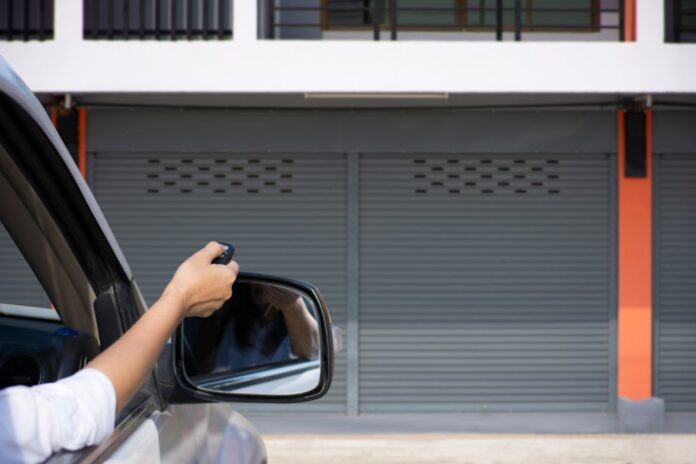 advantages of automatic rolling shutters