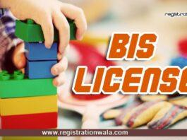 bis license