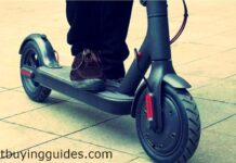 best buying electric scooters