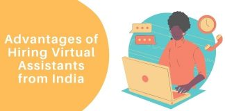 Advantages of Hiring Virtual Assistants from India