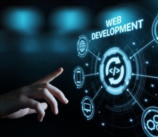 web development outsourcing
