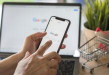 Google AI Search result