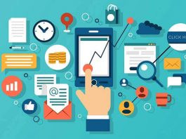 evaluation of the best suppliers for digital marketing