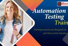 Automation Testing Training in Delhi