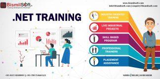 Dot Net Training in Delhi