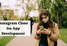 Instagram-Clone-Ios-App