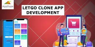 Letgo-Clone