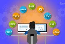Web Development training in Noida
