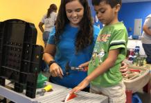 Board Certified Autism technician