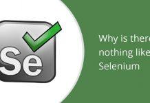 Online Selenium Training in India
