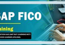 SAP FICO Online Training - Croma Campus