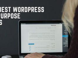 Top 5 Best WordPress Multipurpose Themes