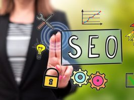 artificial intelligence in SEO