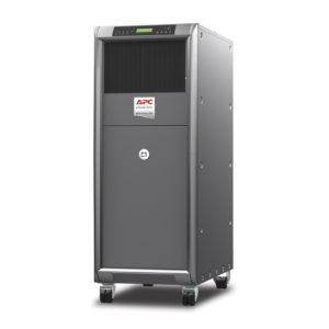 uninterruptible power supply (UPS) work