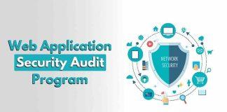 Web Application Security Audit