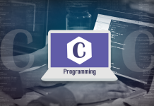 what is c programming