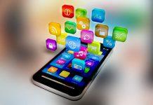 select mobile app development company