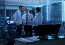 IT consulting benefits for small business